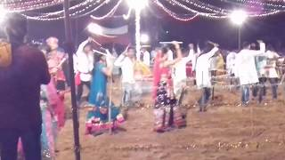 Garba Dance in Kasdol