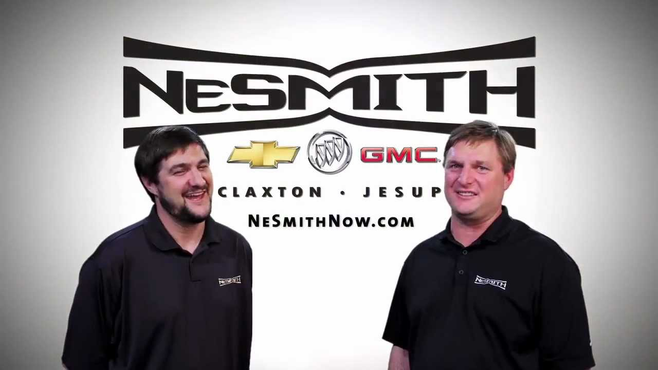 Nesmith Chevrolet Used Car Free For All Youtube