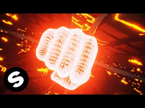 Ummet Ozcan x Harris & Ford -  Fight Back (Official Lyric Video)