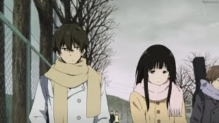 Hyouka is it too much to ask for Jordan