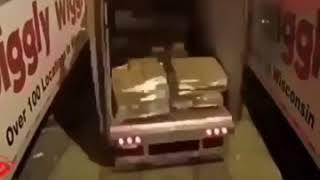 Мастер Парковки На Фуре