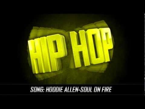 Hoodie Allen - Soul On Fire