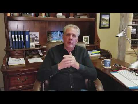 Brad Oaster: My Life In Church Facility Development