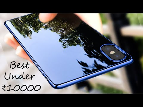 Best Smartphone Under 10000   2020 [February]   Top 5 Best Mobile Phone Under 10000   2020 In India