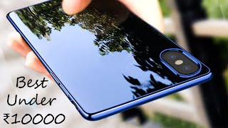 Best Smartphone Under 10000 | 2020 [February] | Top 5 Best Mobile Phone Under 10000 | 2020 in India