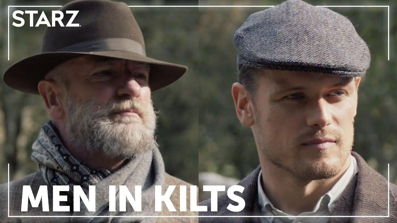 Men In Kilts Sverige