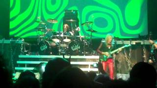 Judas Priest - The Green Manalishi With The Two Pronged Crown (Epitaph Tour), México, D.F.