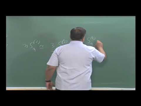 Proofs in Indian Mathematics - 3