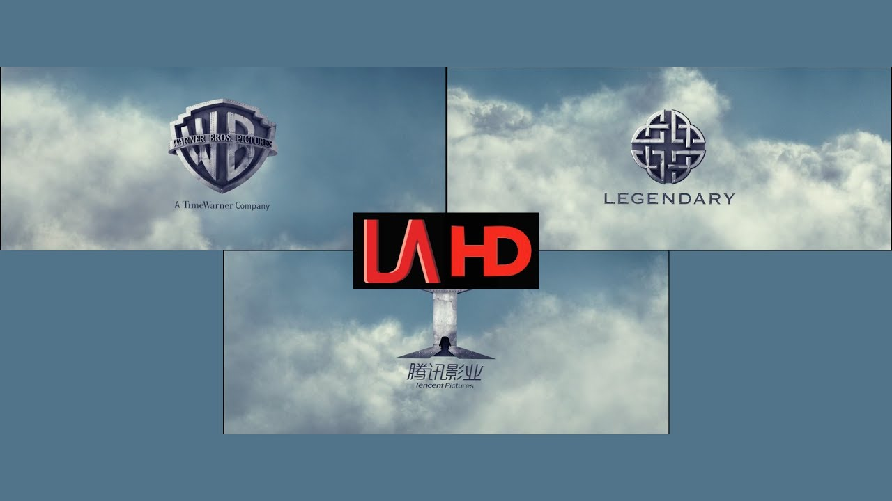 Warner Bros. Pictures/Legendary/Tencent Pictures - YouTube