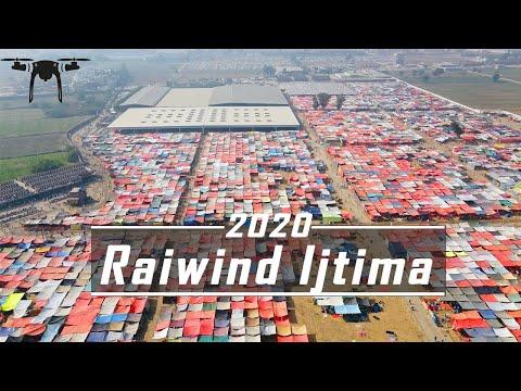 Raiwind Tableeghi Ijtima