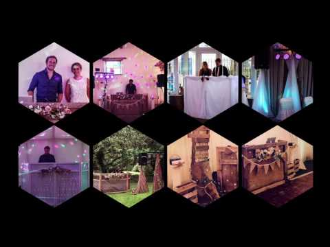 Inspired Party - Wedding DJ Service
