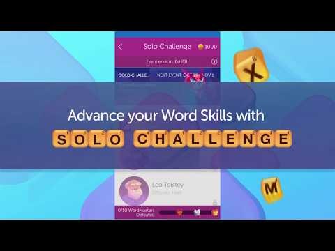 Words With Friends 2 - Word Game - English