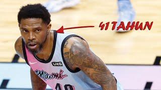 7 Pemain Tertua di NBA 2021/22