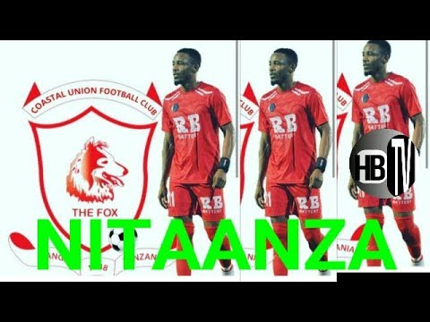 Download ALIKIBA:COSTAL UNION DAMU DAMU NIMEANZA  LEZA KUCHEZA...