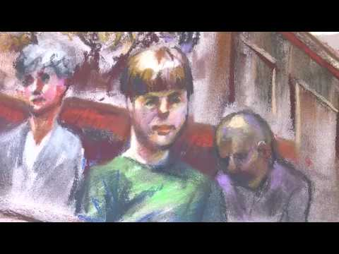 Dylann Roof: Justice for the Charleston 9