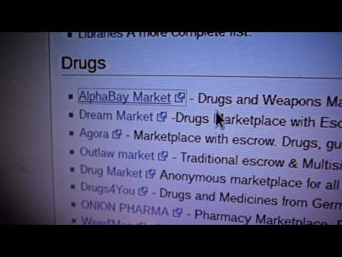 the deep web the do's and the donts of the deep web