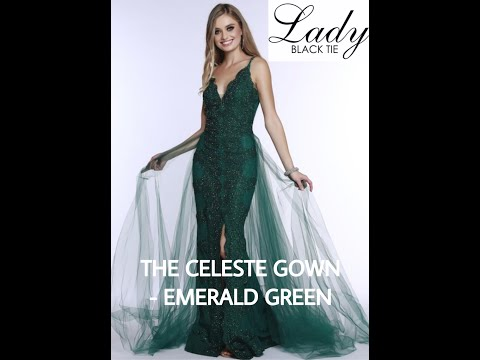 the-celeste-gown---emerald-green-lady-black-tie