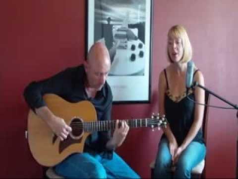 Michael Hamill and Katie Fitter (Bonnie Raitt's Circle Dance)