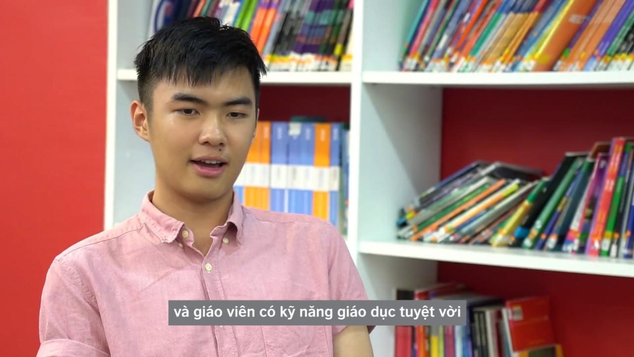 British Council: Tiếng Anh học thuật và luyện thi IELTS dành cho học sinh THPT