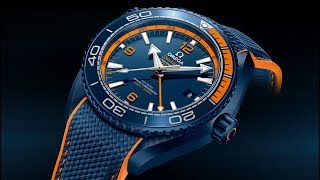Top 5 Best Omega Watches Under $4000 Amazon 2019