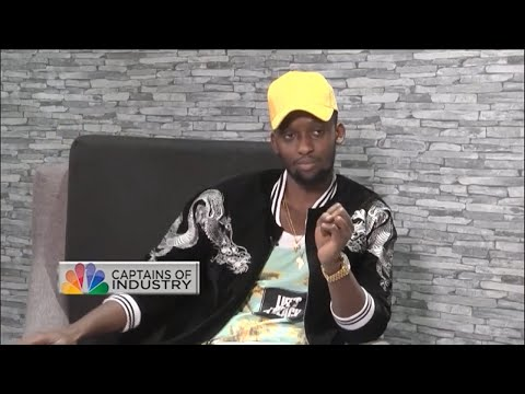 Meddy on how he turned music into a career in Rwanda