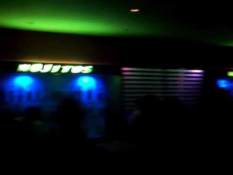 Mojitos - Ipsos (Corfu) Grecia Dj Titch Martin Bre...