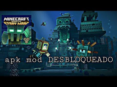 Minecraft season 2 unlocked apk obb - Myhiton