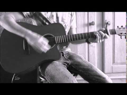 XO - John Mayer (Guitar Cover)