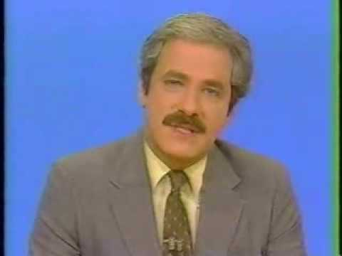 Jim Gardner Reads Weather for the Late Jim O'Brien