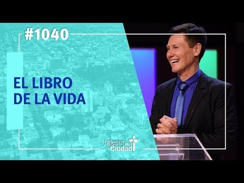 José Luis Cinalli - El Libro De La Vida - 19/05/19 (#1040)