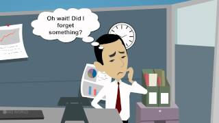 Pause, Think and Act (Security Awareness Video)(A cool animated video explaining the importance of detecting and reporting Information Security incidents., 2015-03-05T10:23:02.000Z)