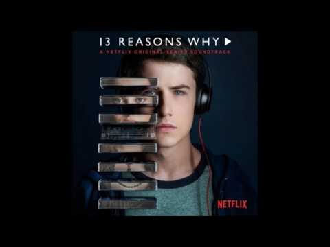 13 reasons why best songs  mix soundtrack