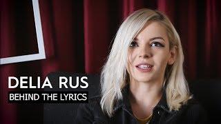 BEHIND THE LYRICS Delia Rus - Alandala