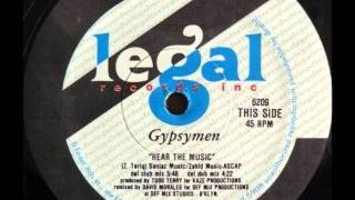 Gypsymen (Todd Terry), Hear The Music - 1992