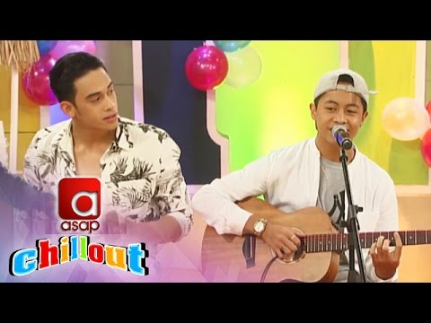 """ASAP Chillout: Justin Vasquez Sings """"Sunday Morning"""""""