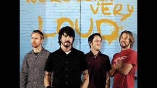 Foo Fighters-Burn Away