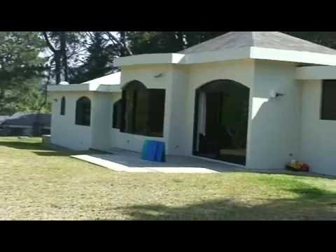 Casa a 10 minutos de todo ganga 120 000 www for Casas modernas guatemala