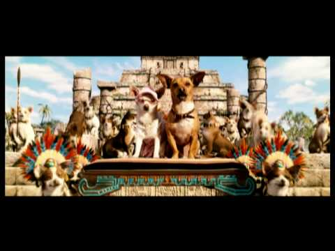 "Beverly Hills Chihuahua: ""Chihuahua"" Music Video by Disney"