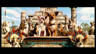 """Beverly Hills Chihuahua: """"Chihuahua"""" Music Video by Disney"""