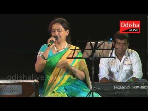 Tume Jadi Sathi Mora - Video Song - Susmita Das - HD