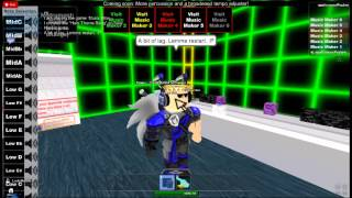 ROBLOX: Music Blox Halo Theme Song