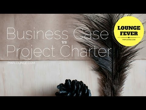 Business Case vs Project Charter