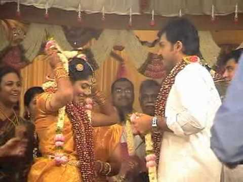 karthi marriage video