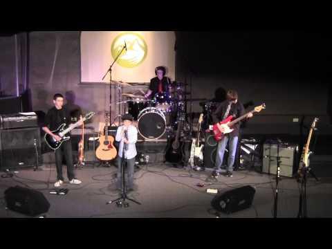 4Mulation Headlines UpRock Audio Roseville,CA 2013