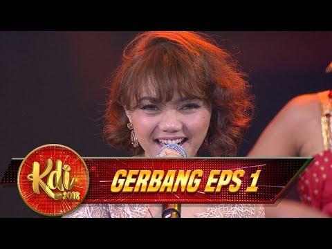PERTAMA KALI, Para Master Di KDI 2018 Nyanyi Bareng  - Gerbang KDI Eps 1 (24/7)