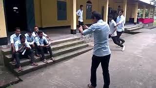B.h college 2016 so funny video
