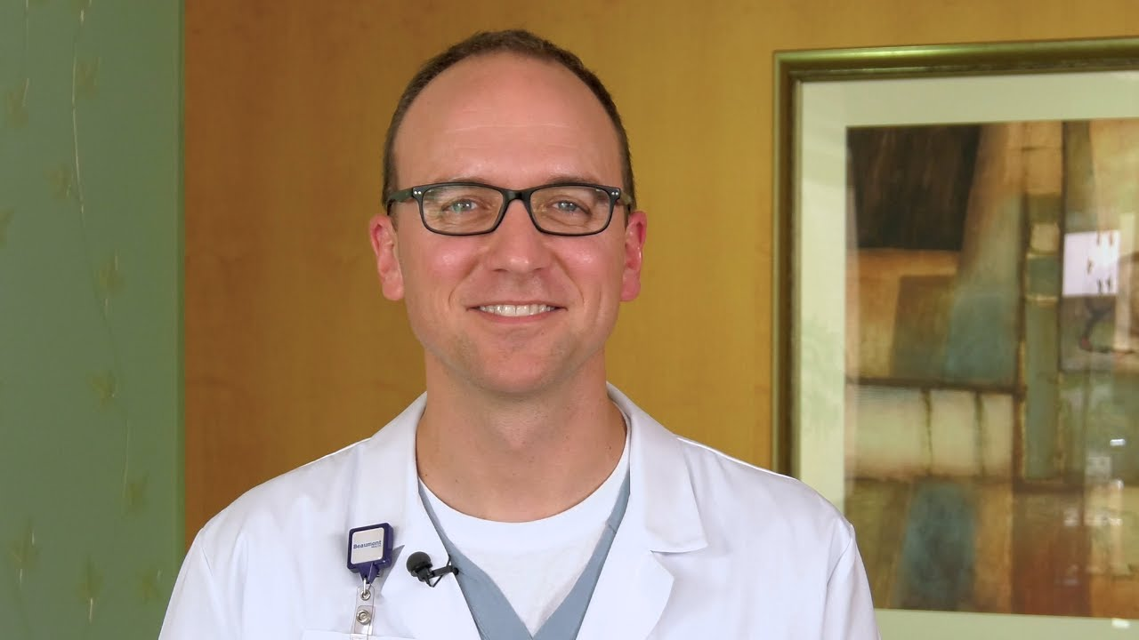 Nathan Novotny, MD | Pediatric General Surgery | Beaumont