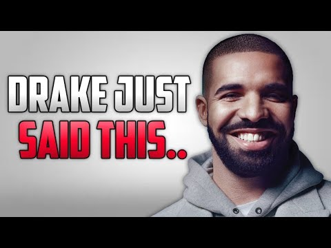 Drake Responds To Pusha T..