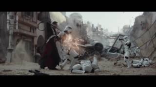 Изгой-один: Звёздные войны. Истории - Русский трейлер №4 (дублированный) 1080p