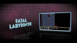 SEGA MegaDrive Classics - PC - Series 2 official video game launch trailer